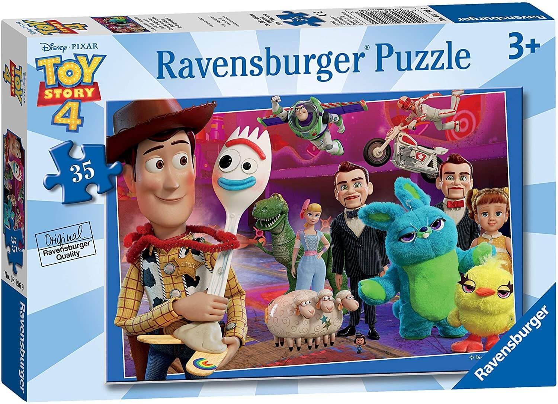 Disney Pixar Toy Story 4 Puzzle