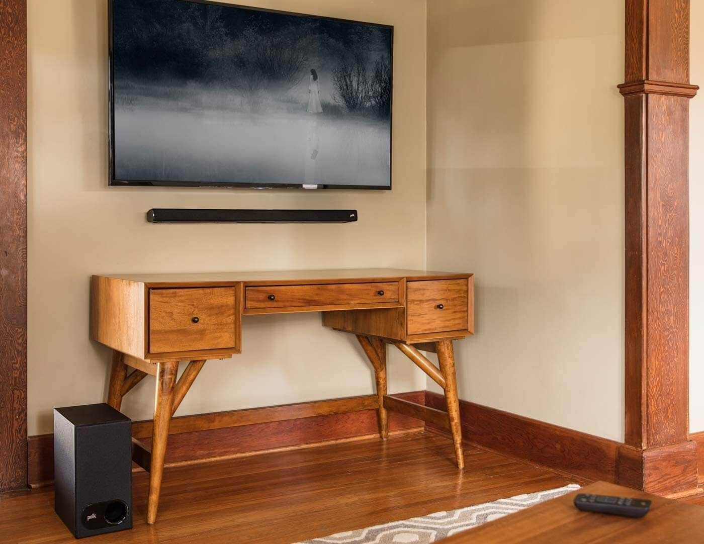 Polk Audio AM6214-A Signa S2 Ultra-Slim TV Sound Bar