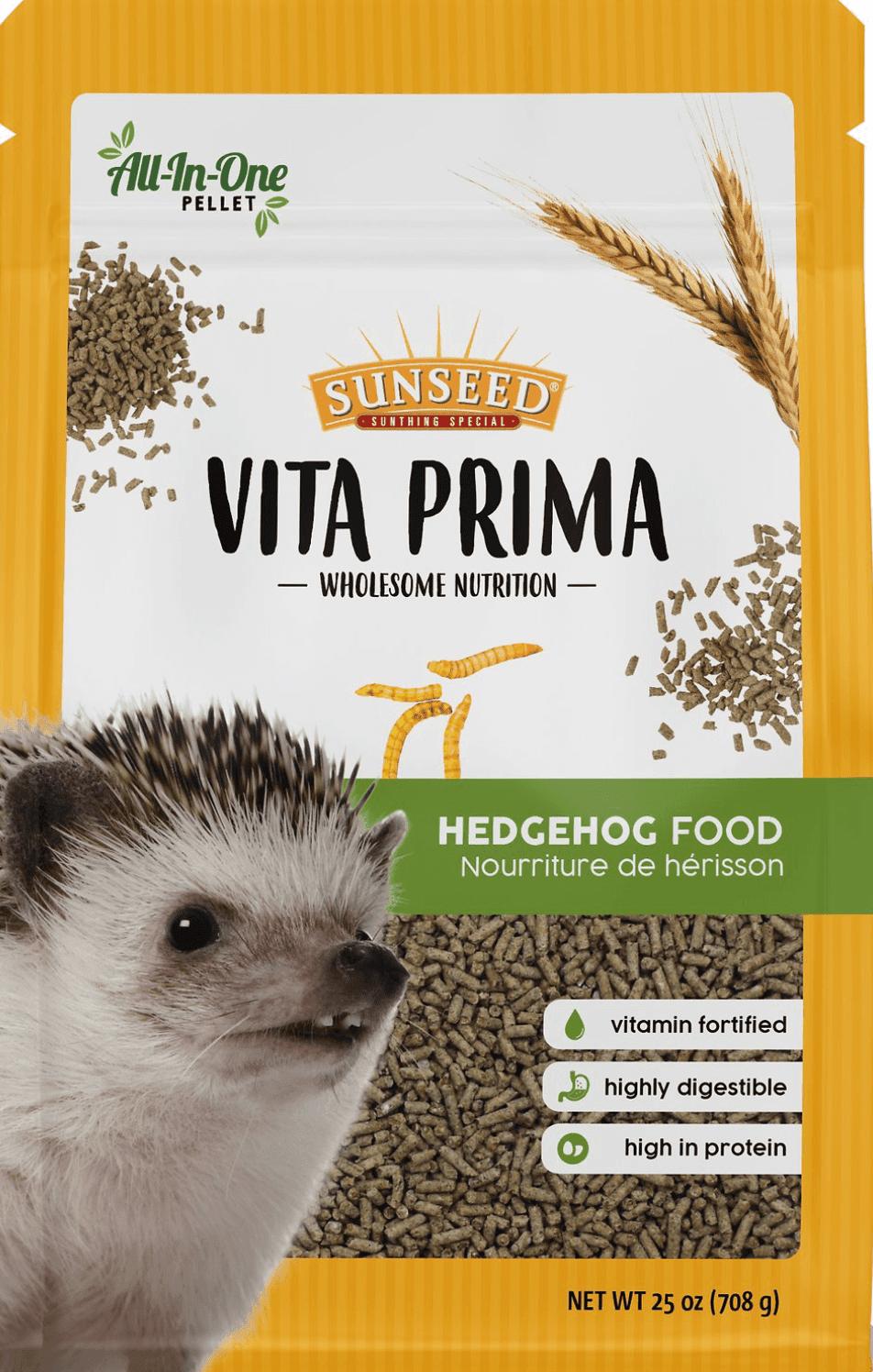 Sunseed Vita Prima