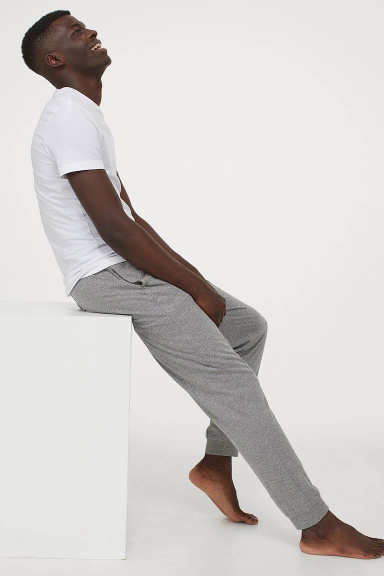H&M Loungewear Pants