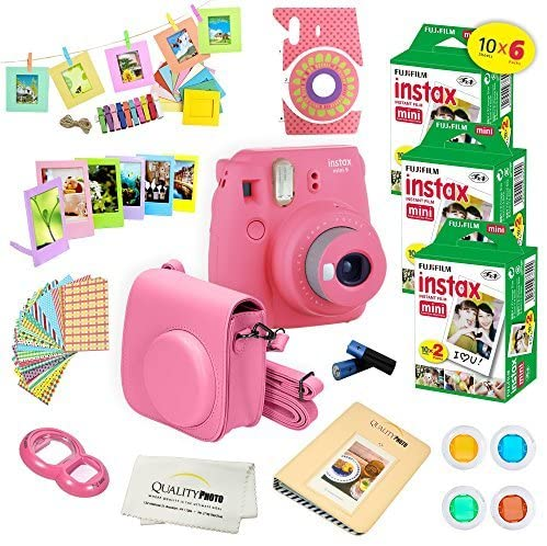 FujiFilm Instax Mini Camera Pack