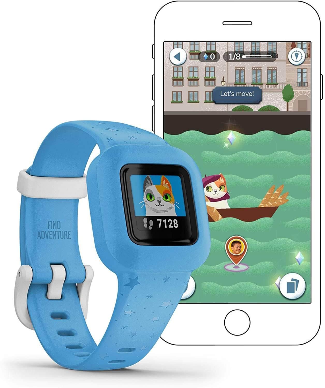Garmin Vivofit Jr. 3 Fitness Tracker