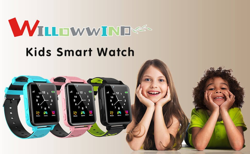 Willowwind Smartwatch