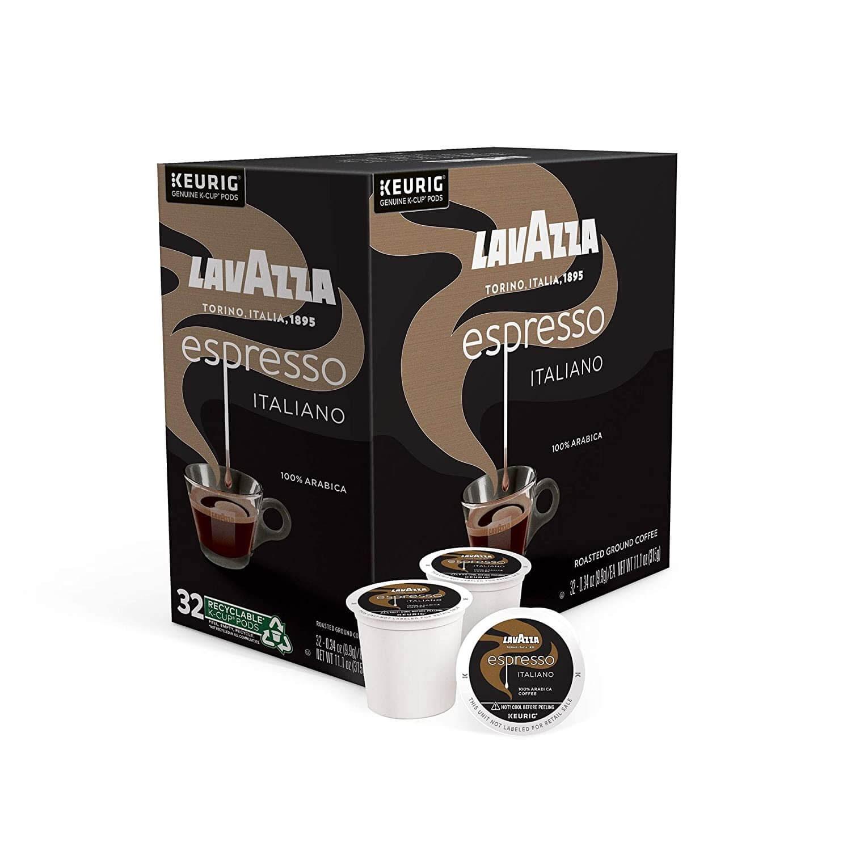 Lavazza Perfetto Espresso Blend