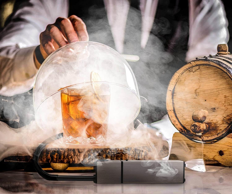 Gramercy Kitchen Company Cocktail Smoker