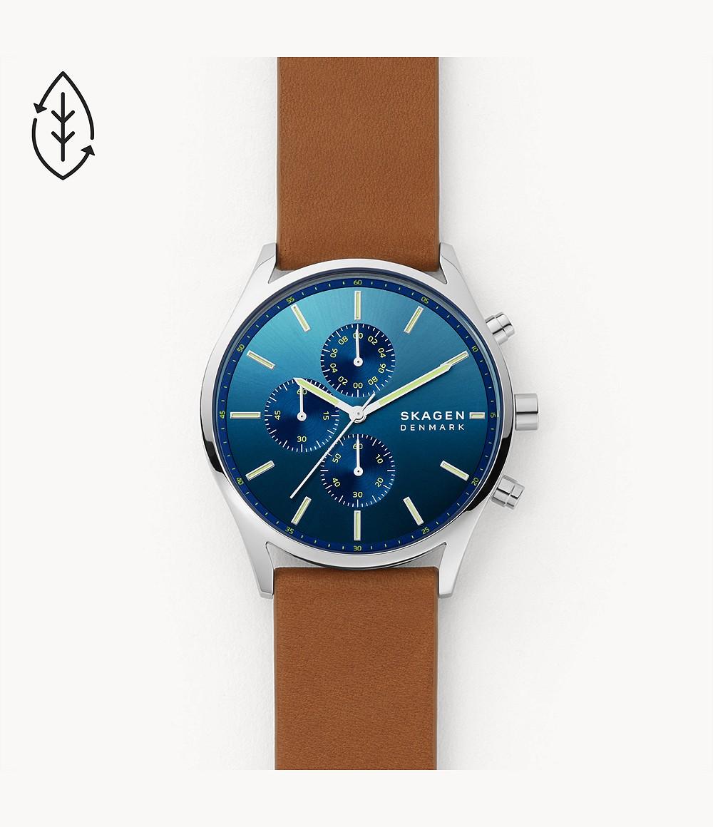 SKAGEN Holst Chronograph Watch