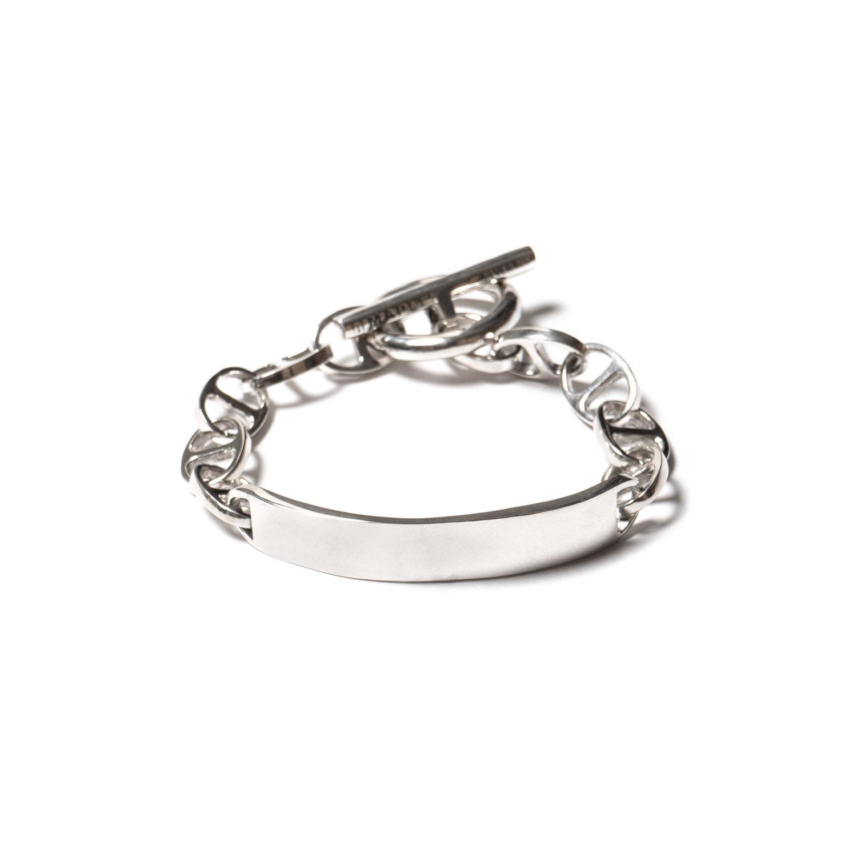 Maple ID Bracelet