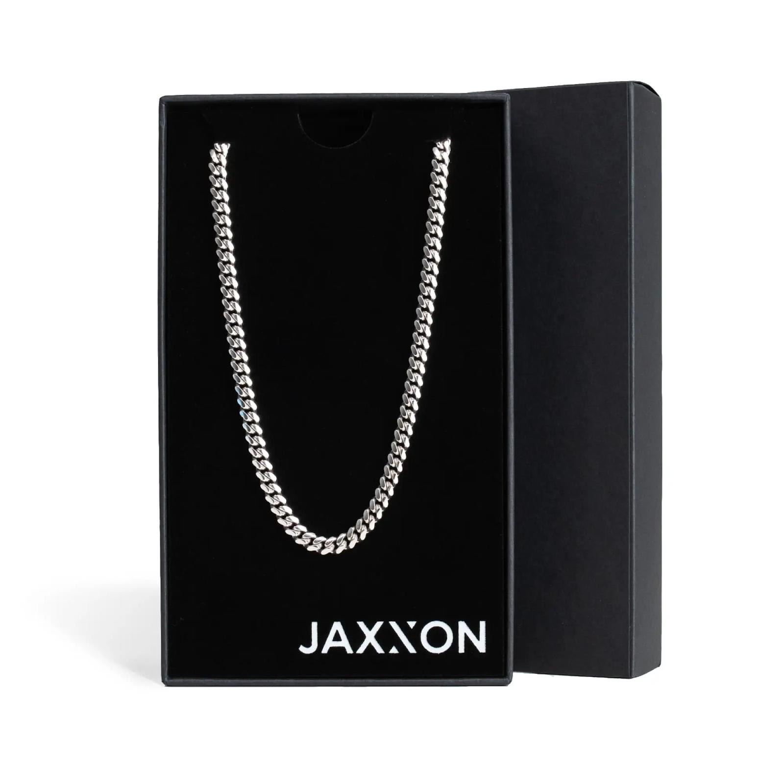 Jaxxon Cuban Link Chain
