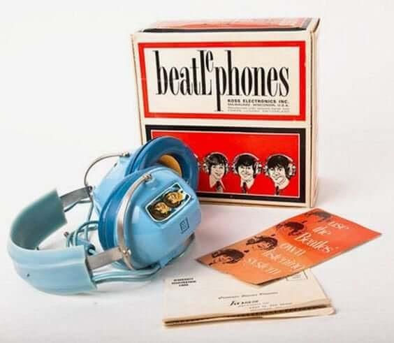 Beatlephones