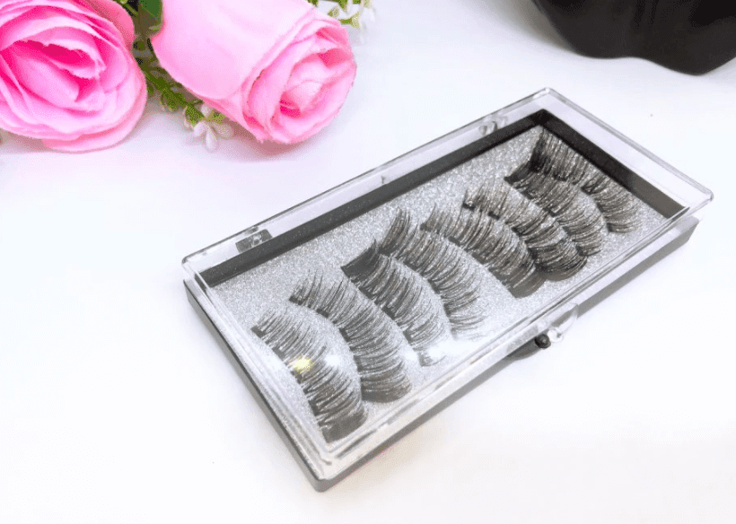 MBA Magnetic 3D Lashes