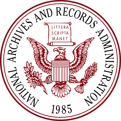 National Archives and Records Administration
