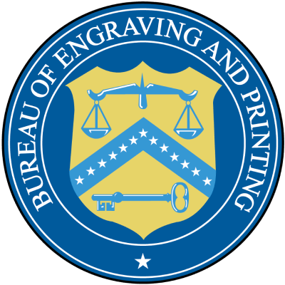 Department of Engraving and Printing