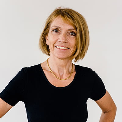 Ursula Wutte