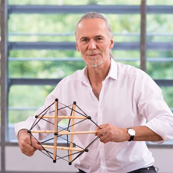 Faszien & Yoga mit Dr.Robert Schleip