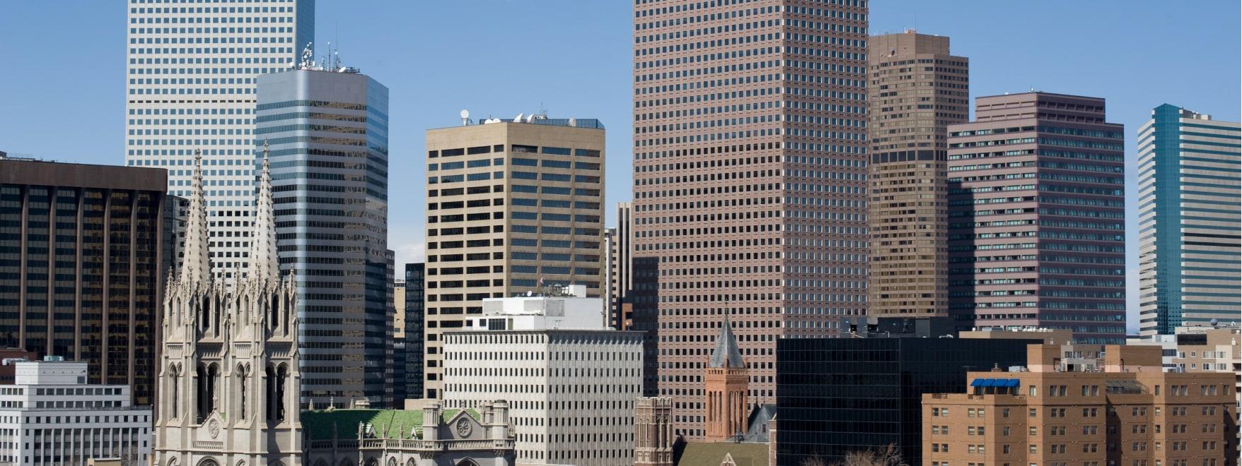Denver Data Center (DE1)
