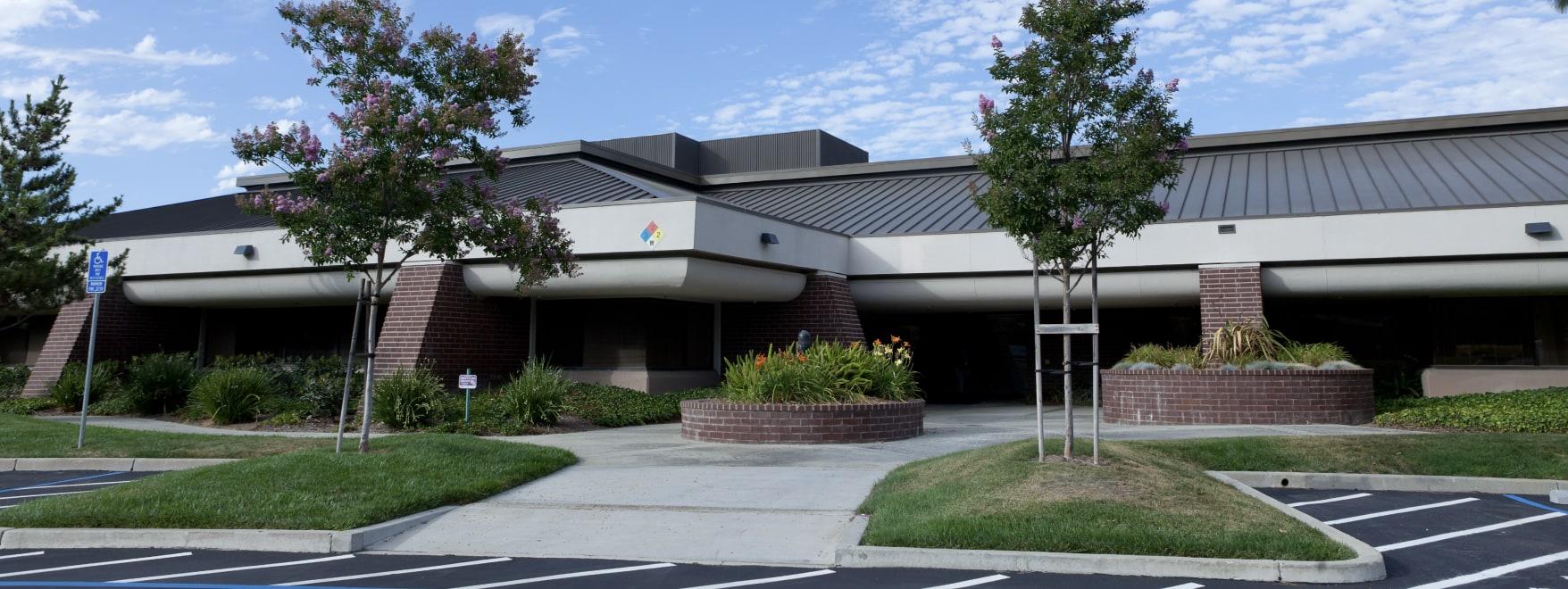 Silicon Valley Data Center (SV2) Milpitas, CA