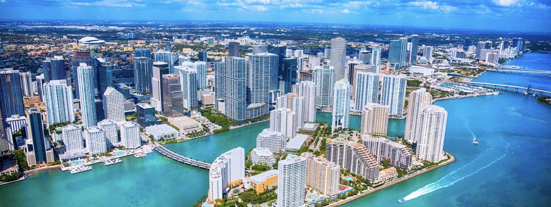 Miami Data Centers