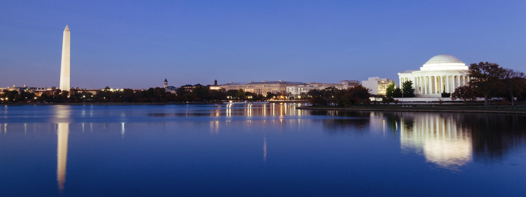 Washington D.C. Data Centers
