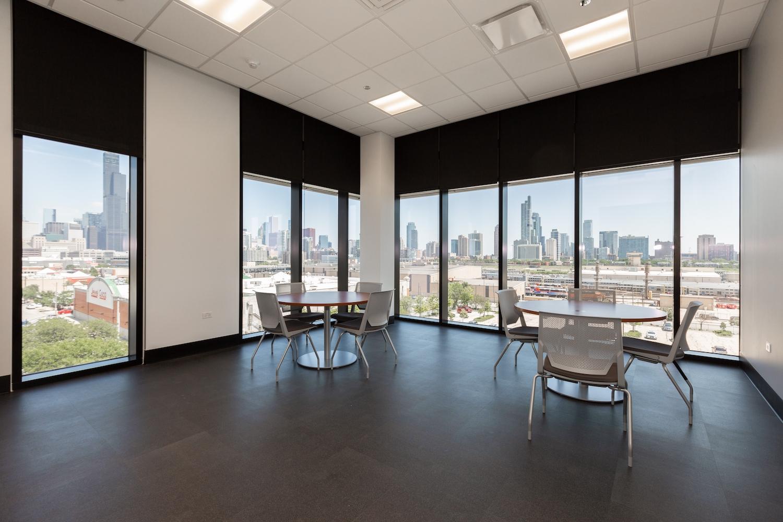 Chicago Data Center (CH2)