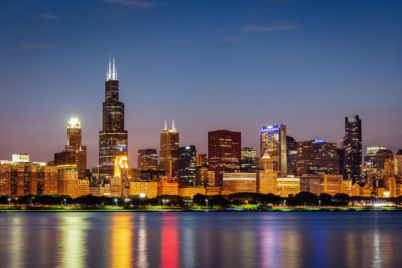 Chicago Data Centers