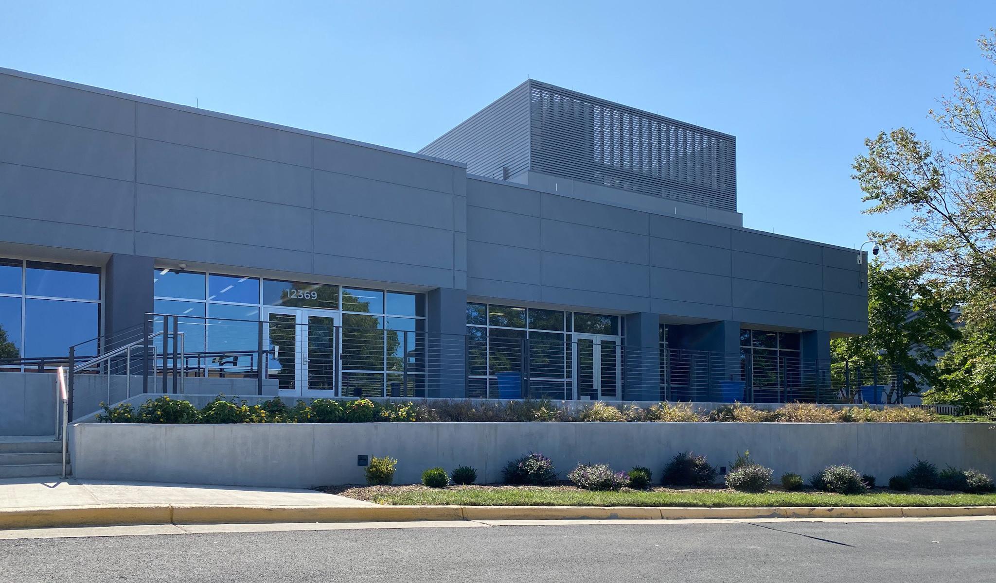 Reston Colocation Data Center (VA3)