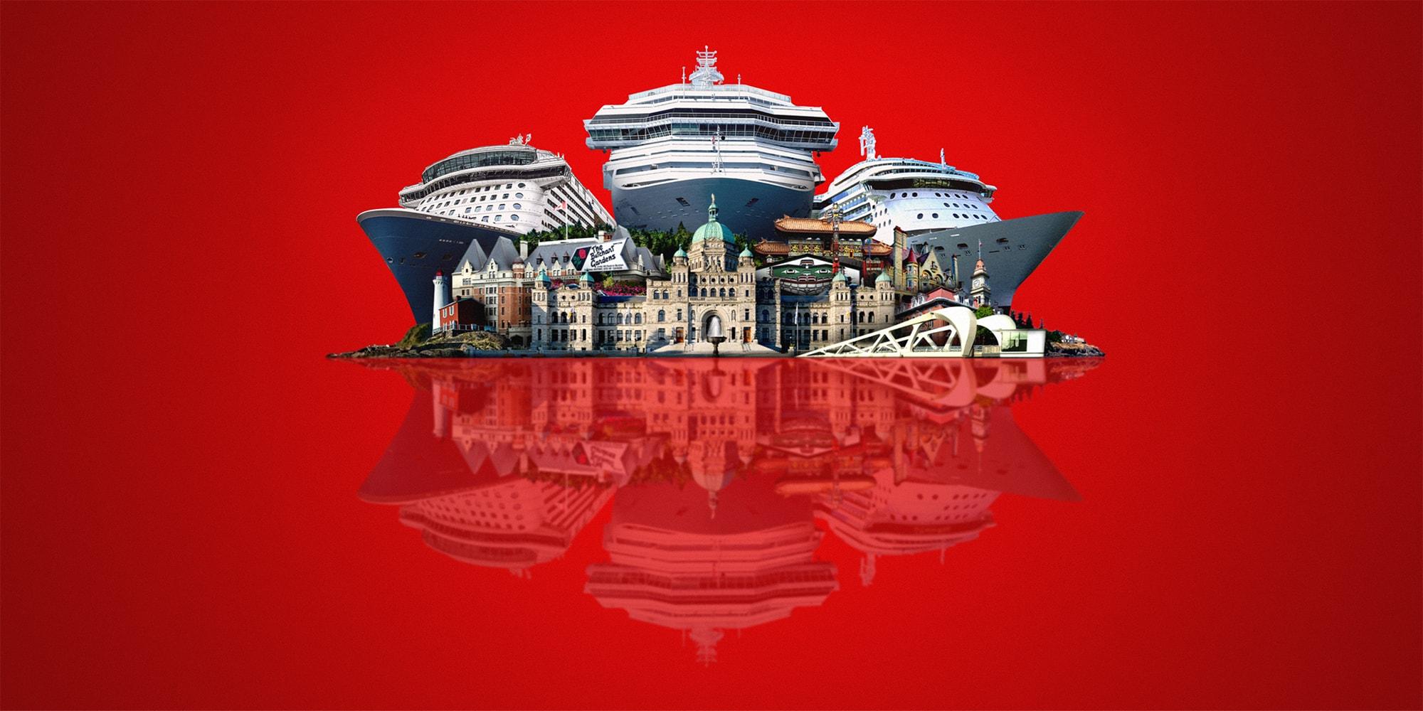 Victoria's Cruise Ship Conundrum