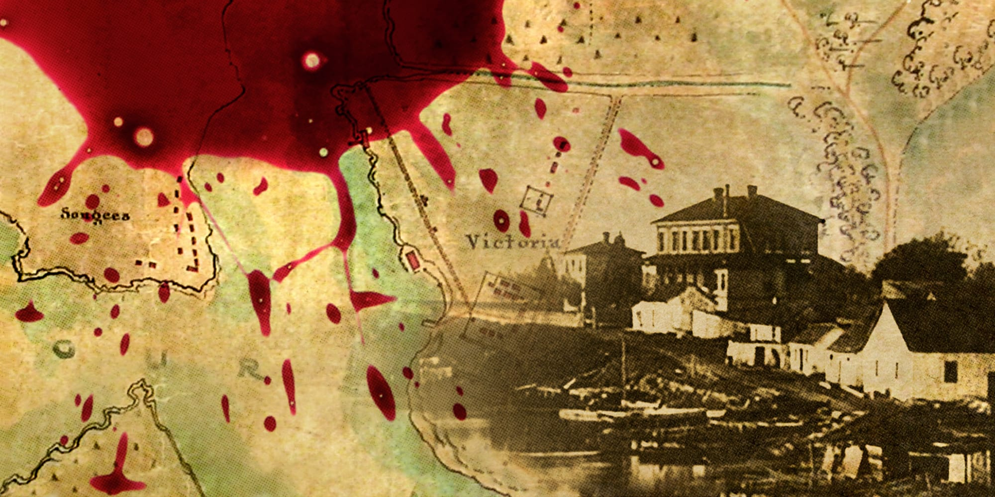 Canada's Jack the Ripper