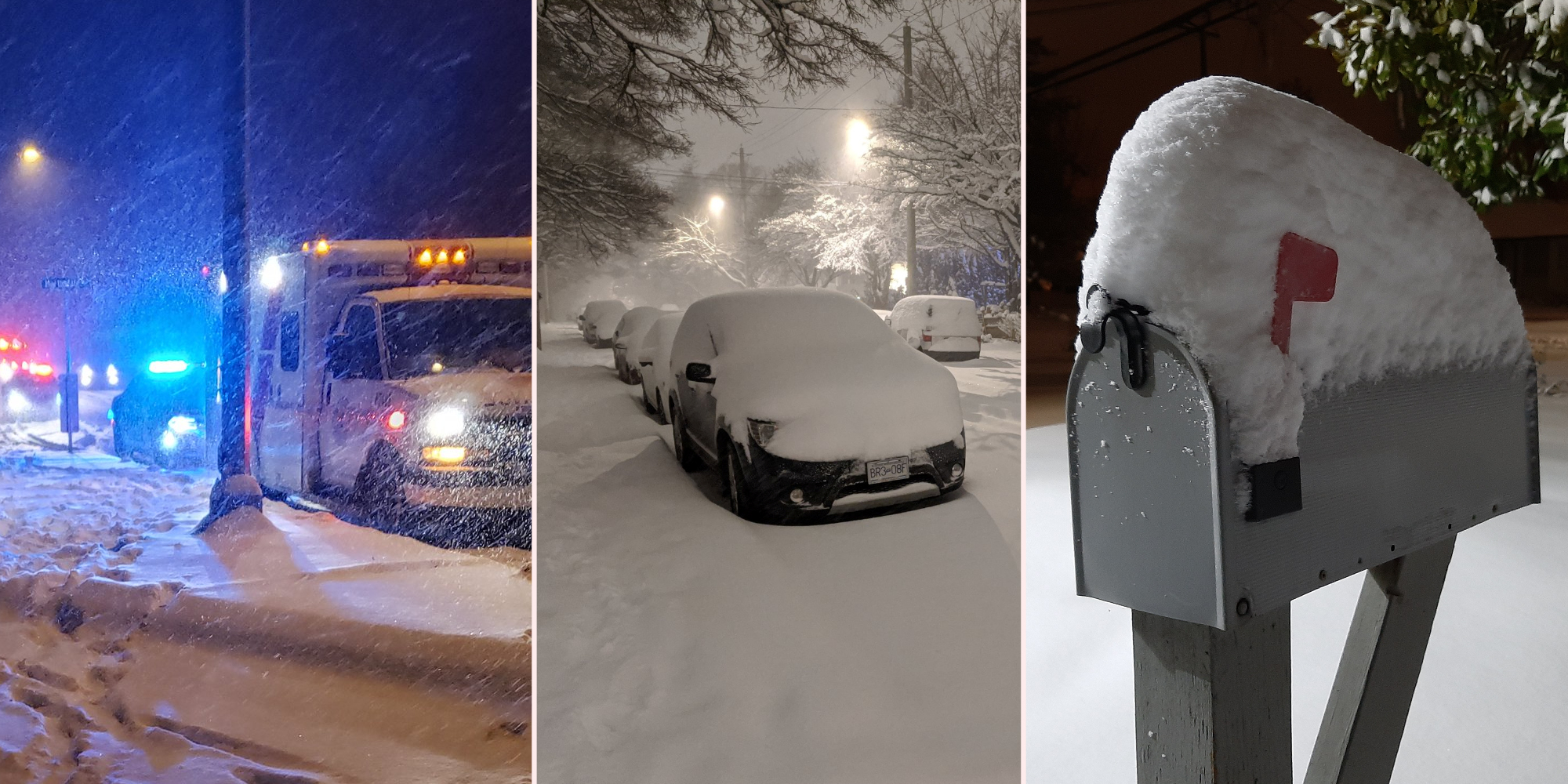 Victoria Snowbound: Here's Everything You Need to Know