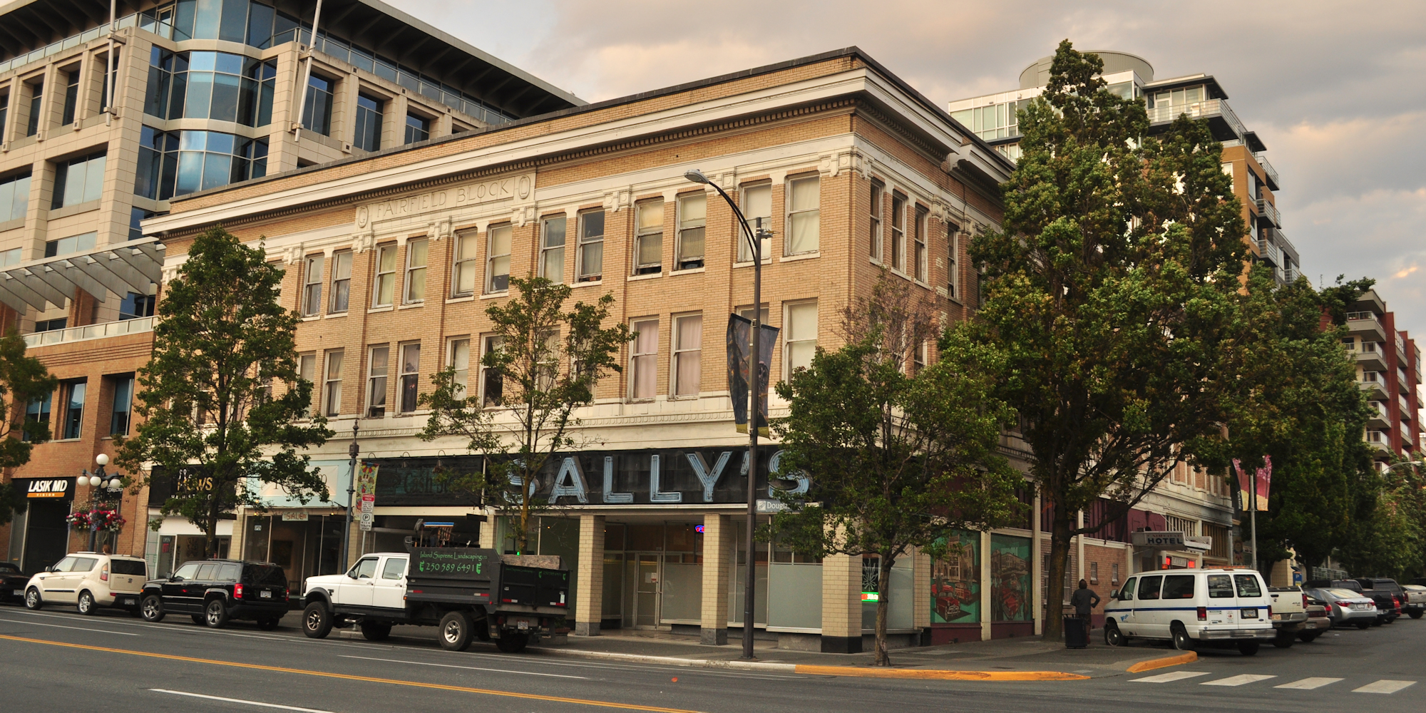 With Fairfield Hotel Closing, City and Operators To Meet Over Fate of $250,000 Paid to Keep It Open