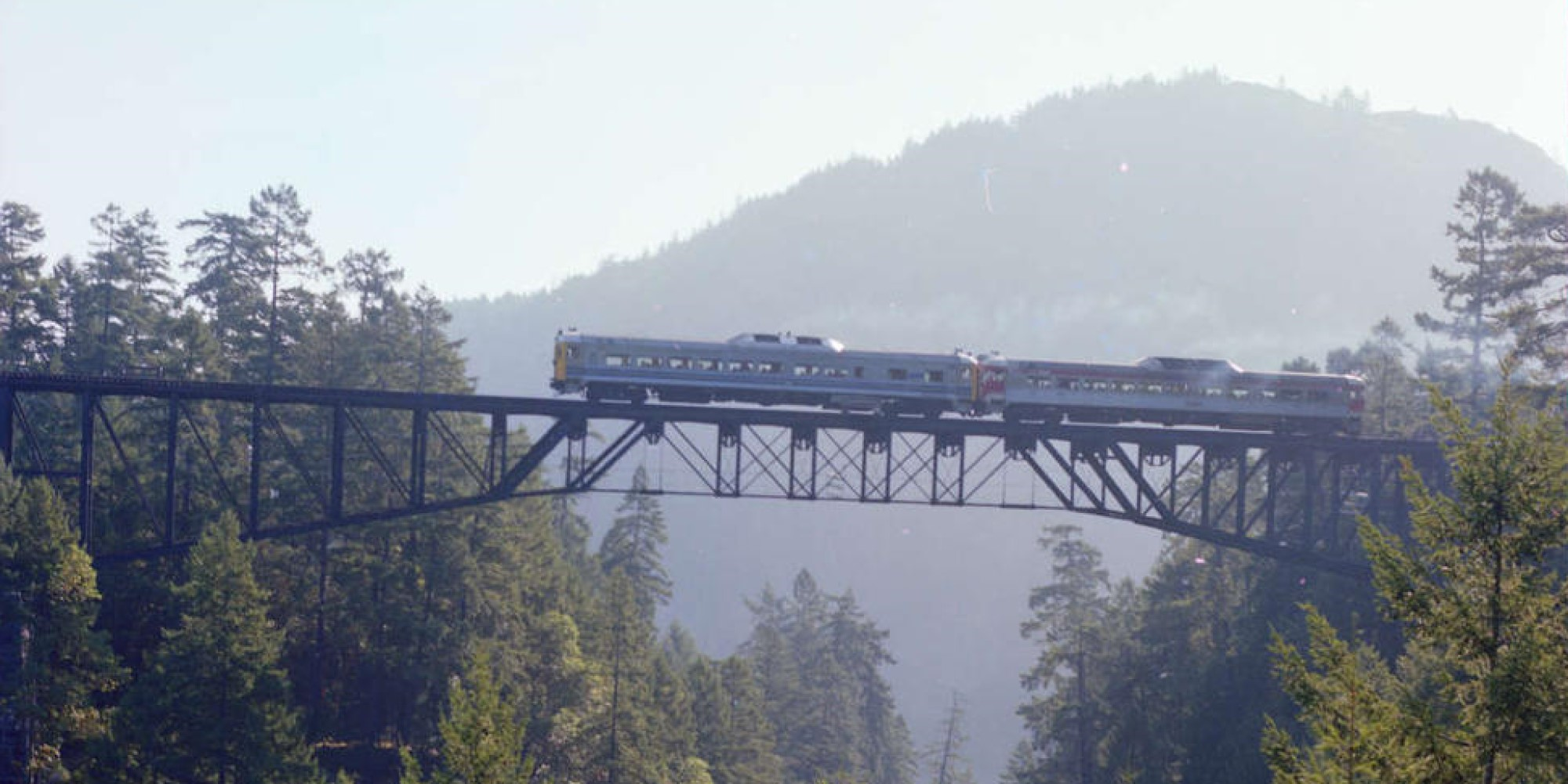 Restoring Island Rail Service Would Require More Than $700 million In Repairs: Report