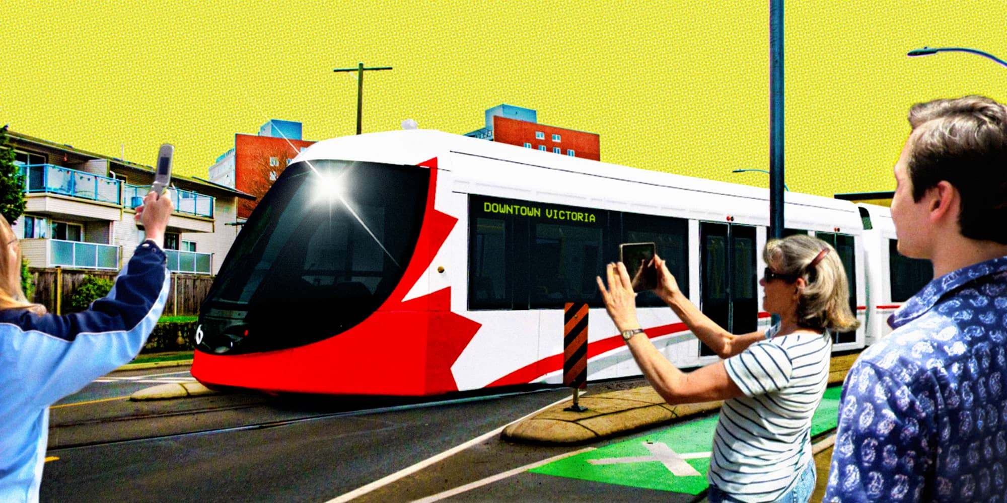 Could passenger rail down the E&N solve Victoria's congestion woes?