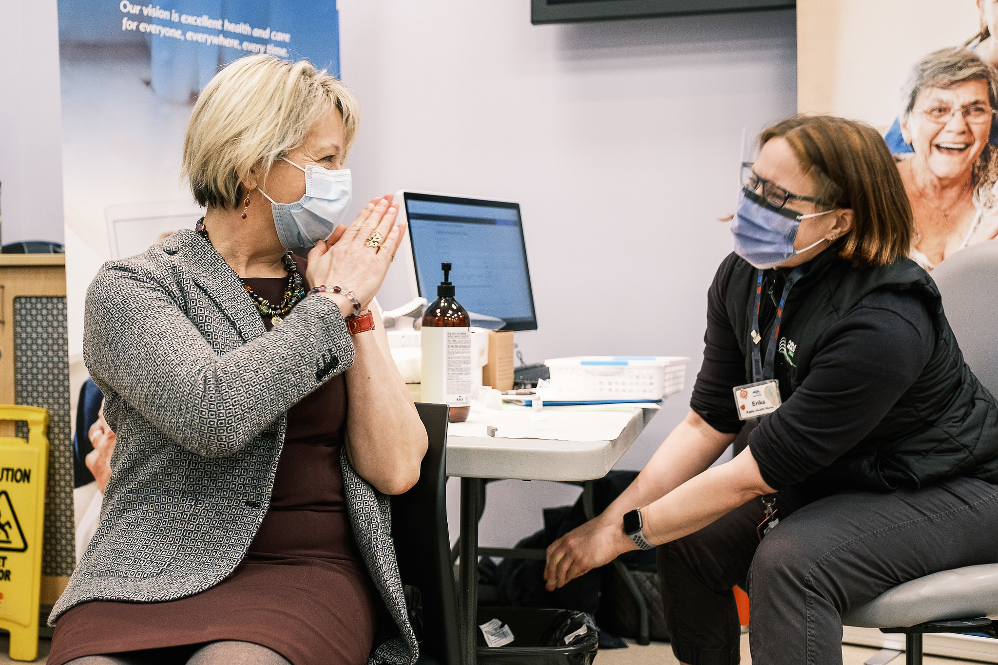 What will it take for Vancouver Island to achieve herd immunity?