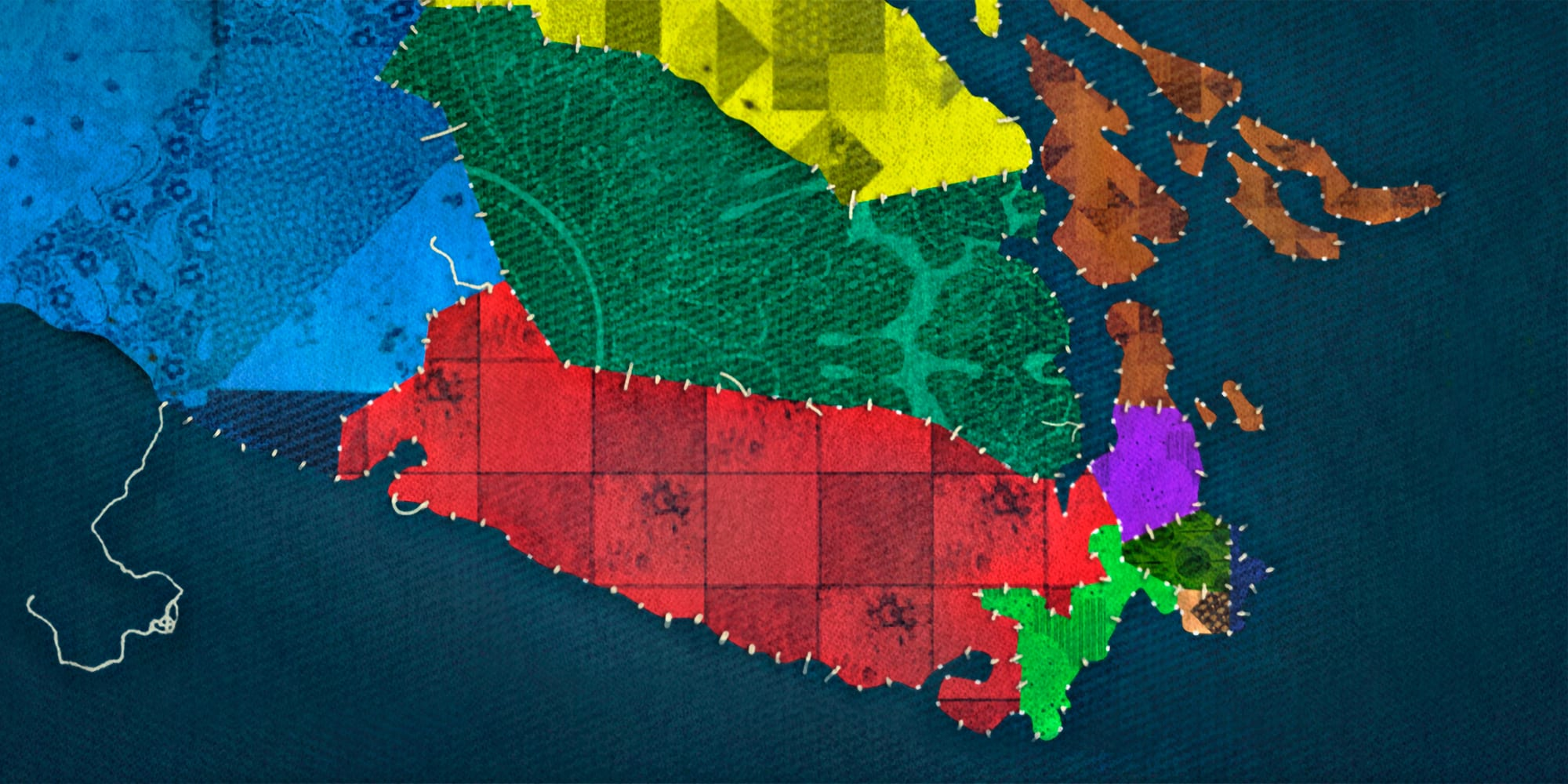 Victoria's amalgamation frustration: why there are still 13 municipalities in BC's capital