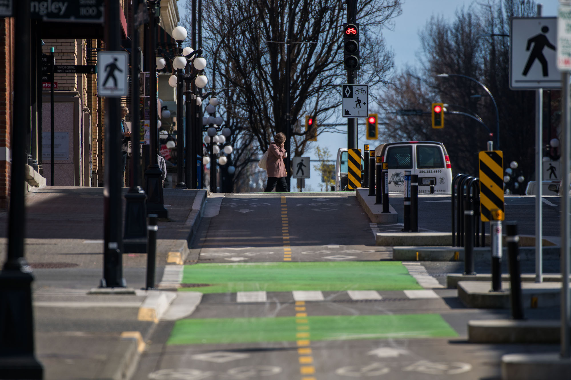Does Victoria have a war on cars?