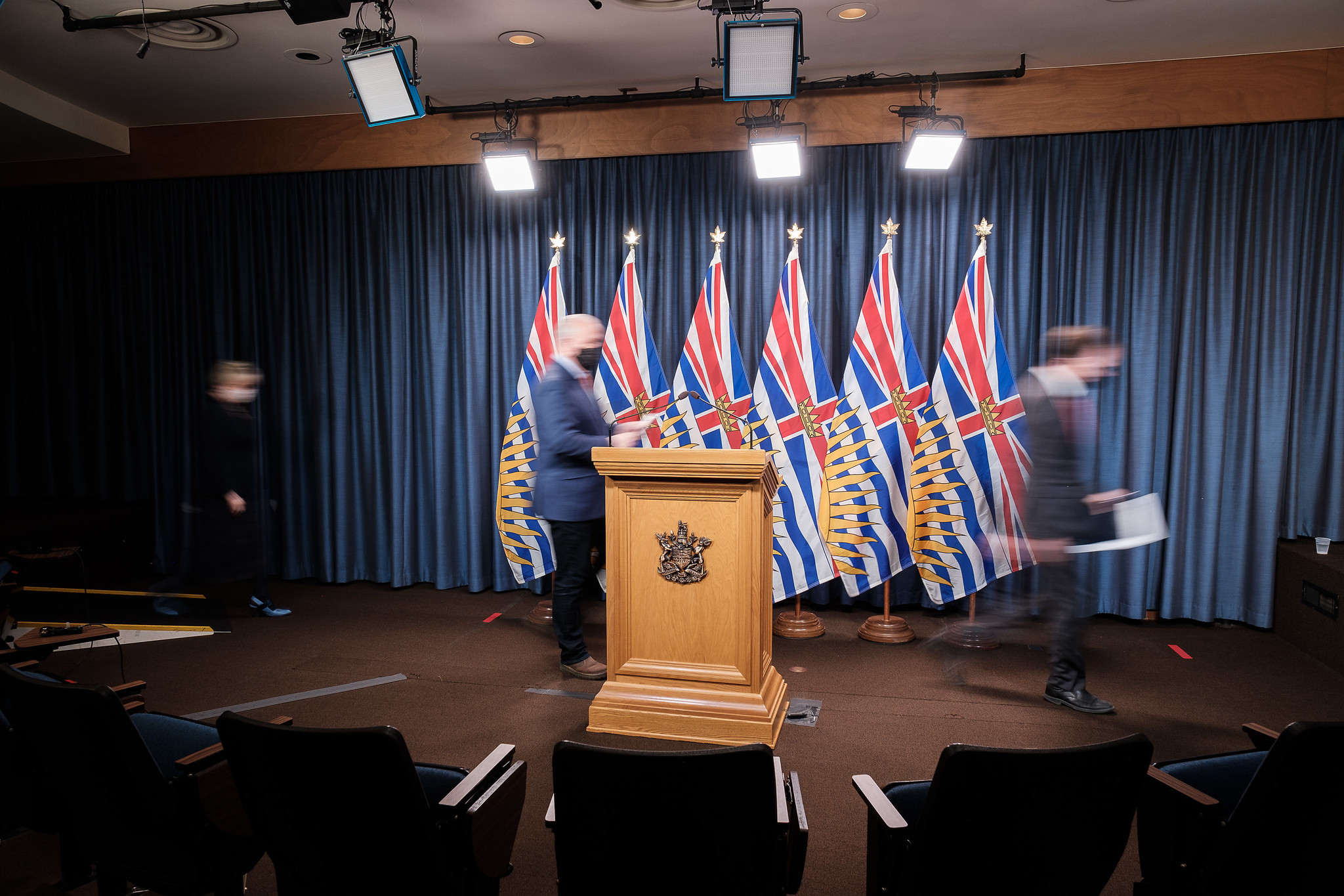 Analyzing BC's new restrictions amid exponential COVID-19 growth