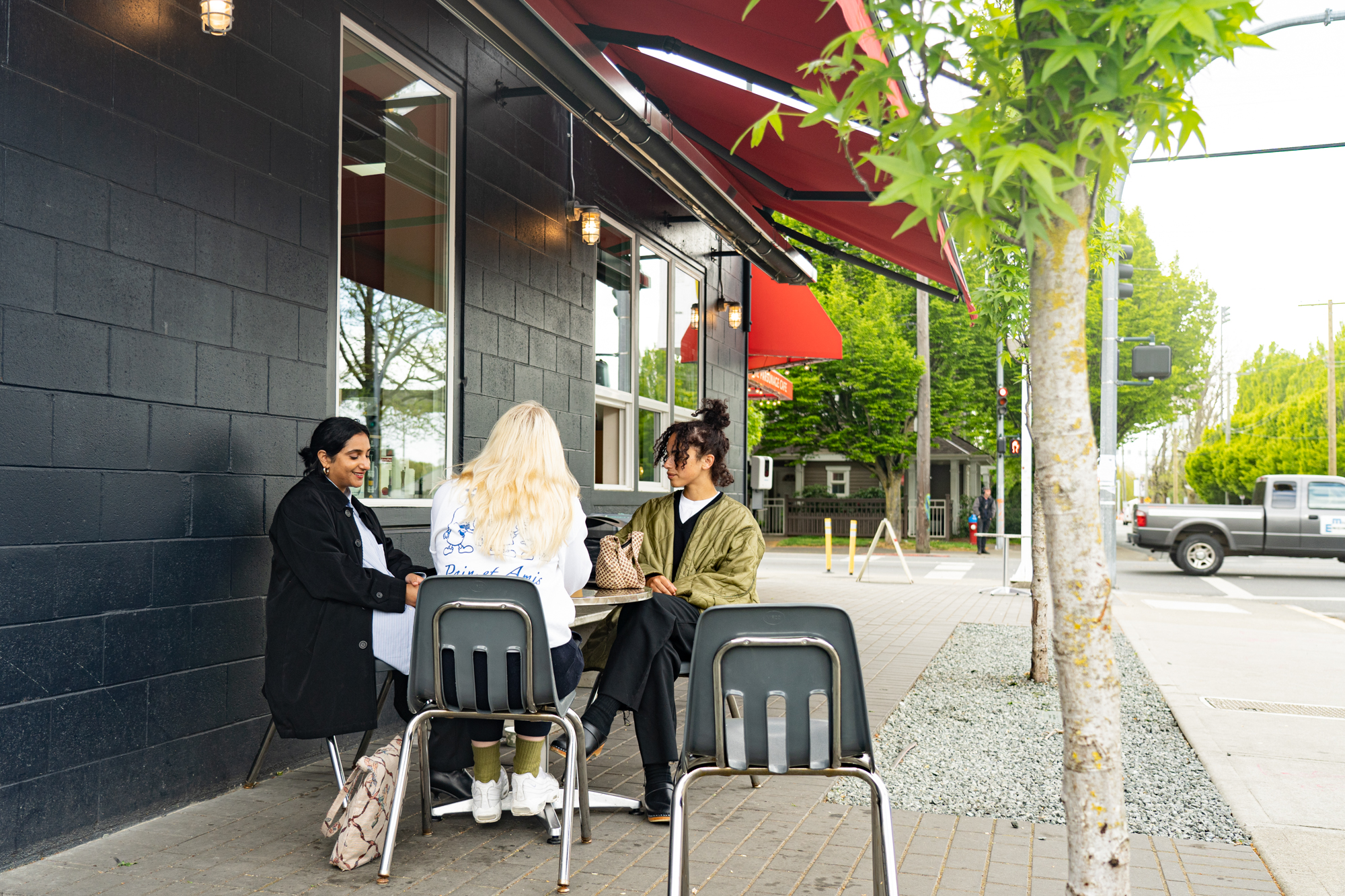 How Fernwood Coffee Company overcame the pitfalls of coffee culture to become a Victoria staple