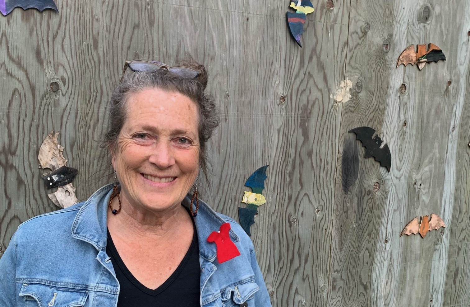 'Too close to home': bats across the Island face a looming threat that has devastated bats elsewhere