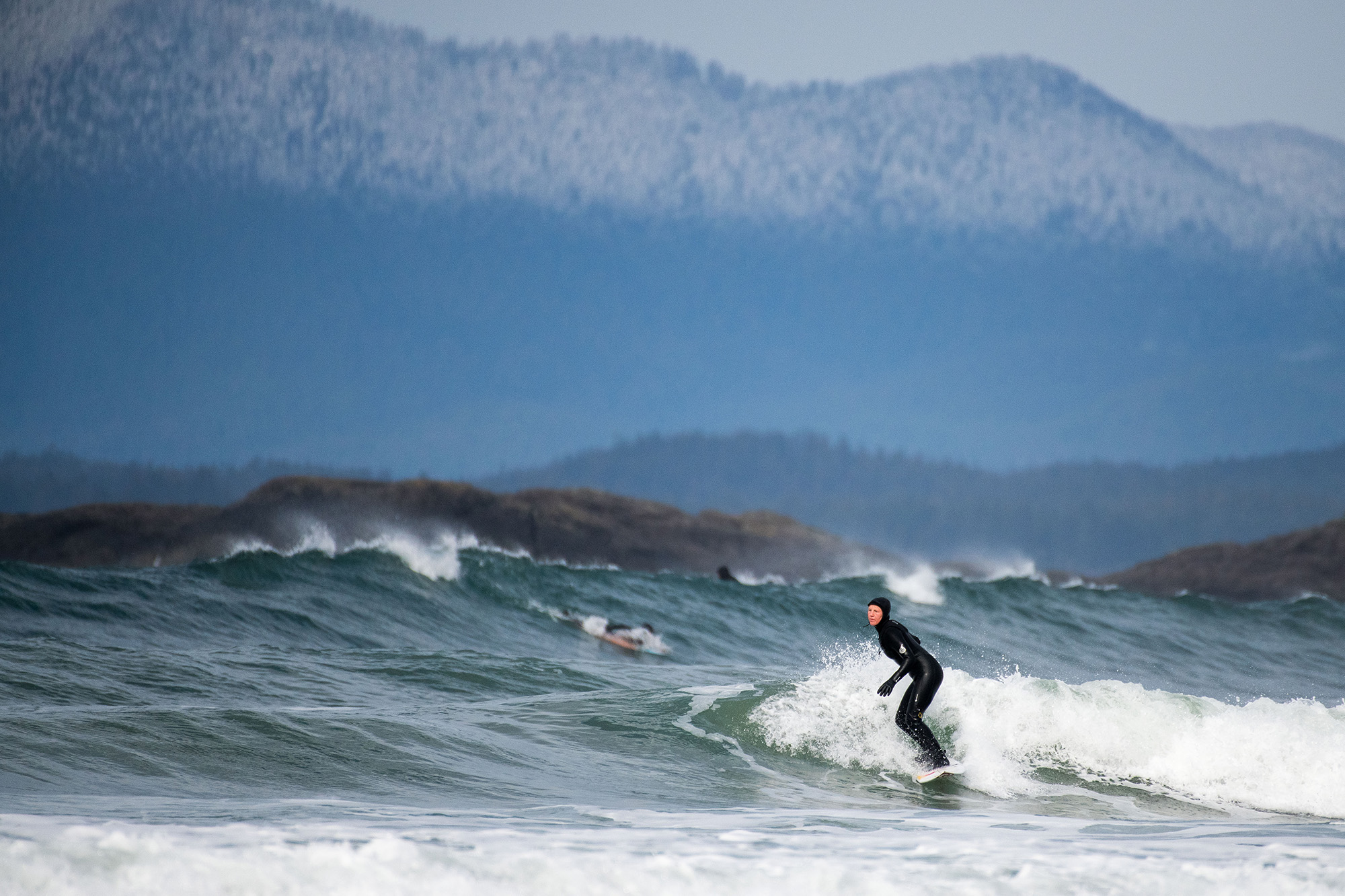 Vancouver Island's Olympic athletes, in photos