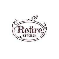 Refire Kitchen
