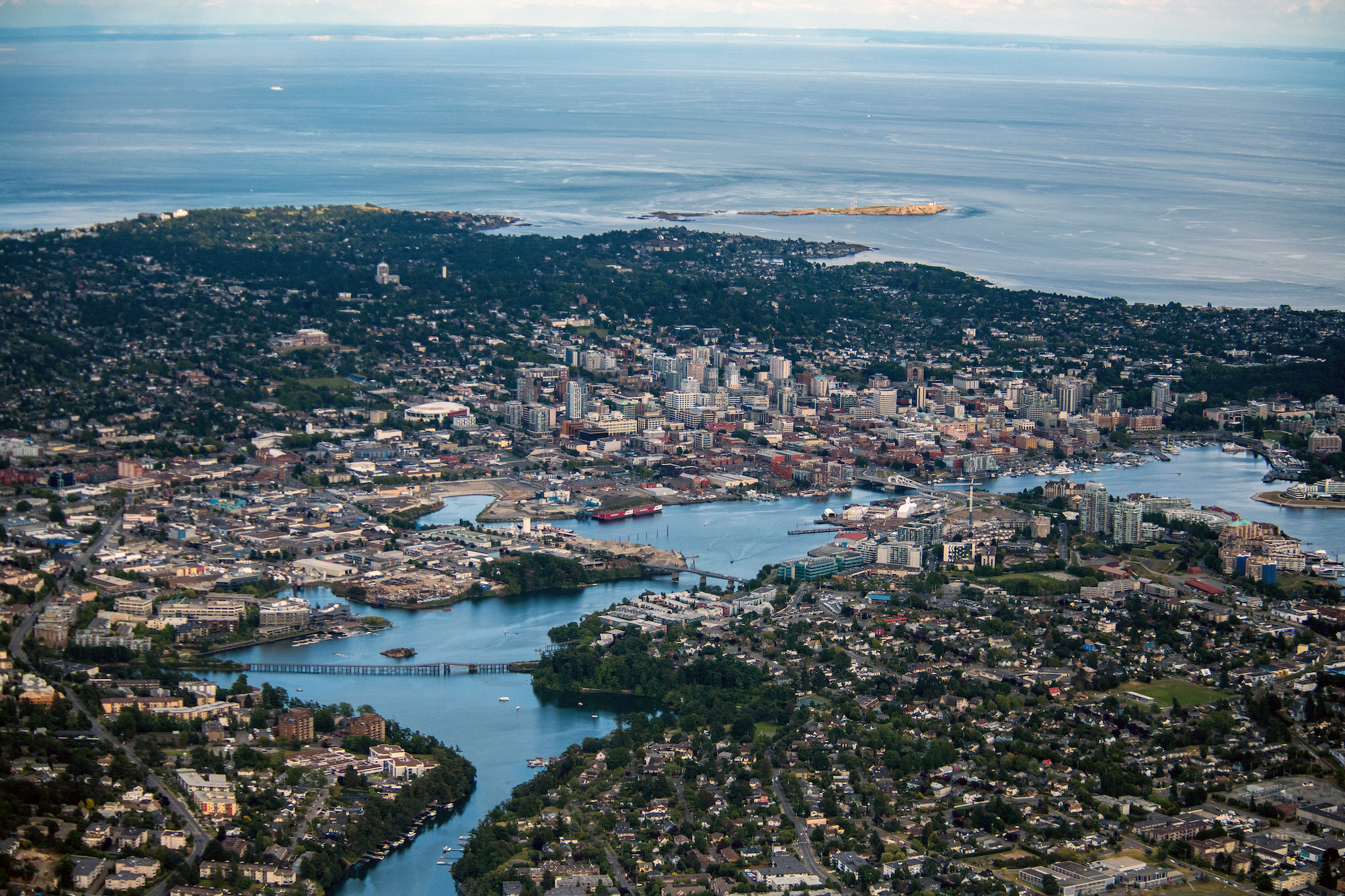 Victoria's crime severity index went up. What does that mean?