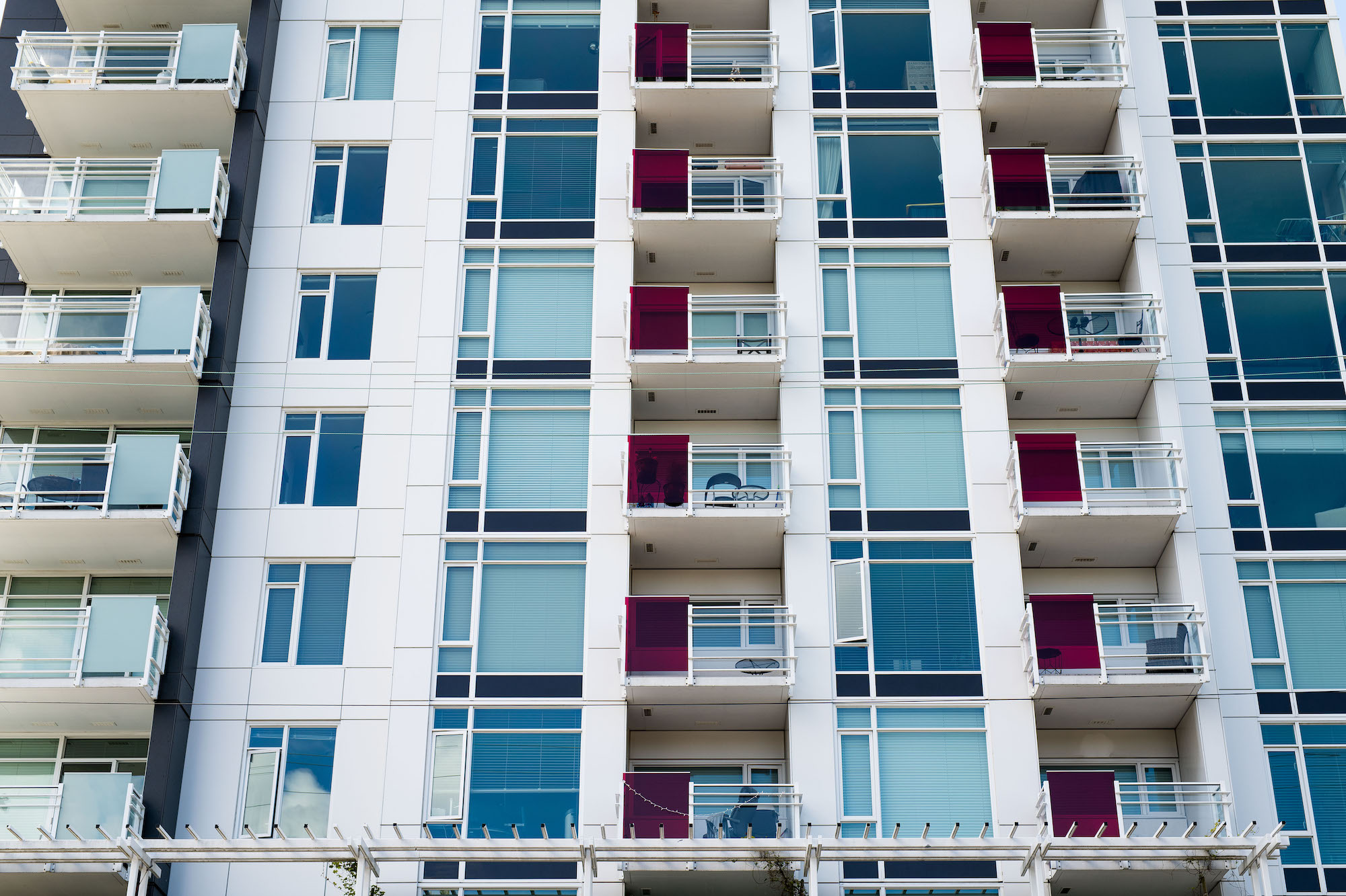 Election 2021: Taking on housing