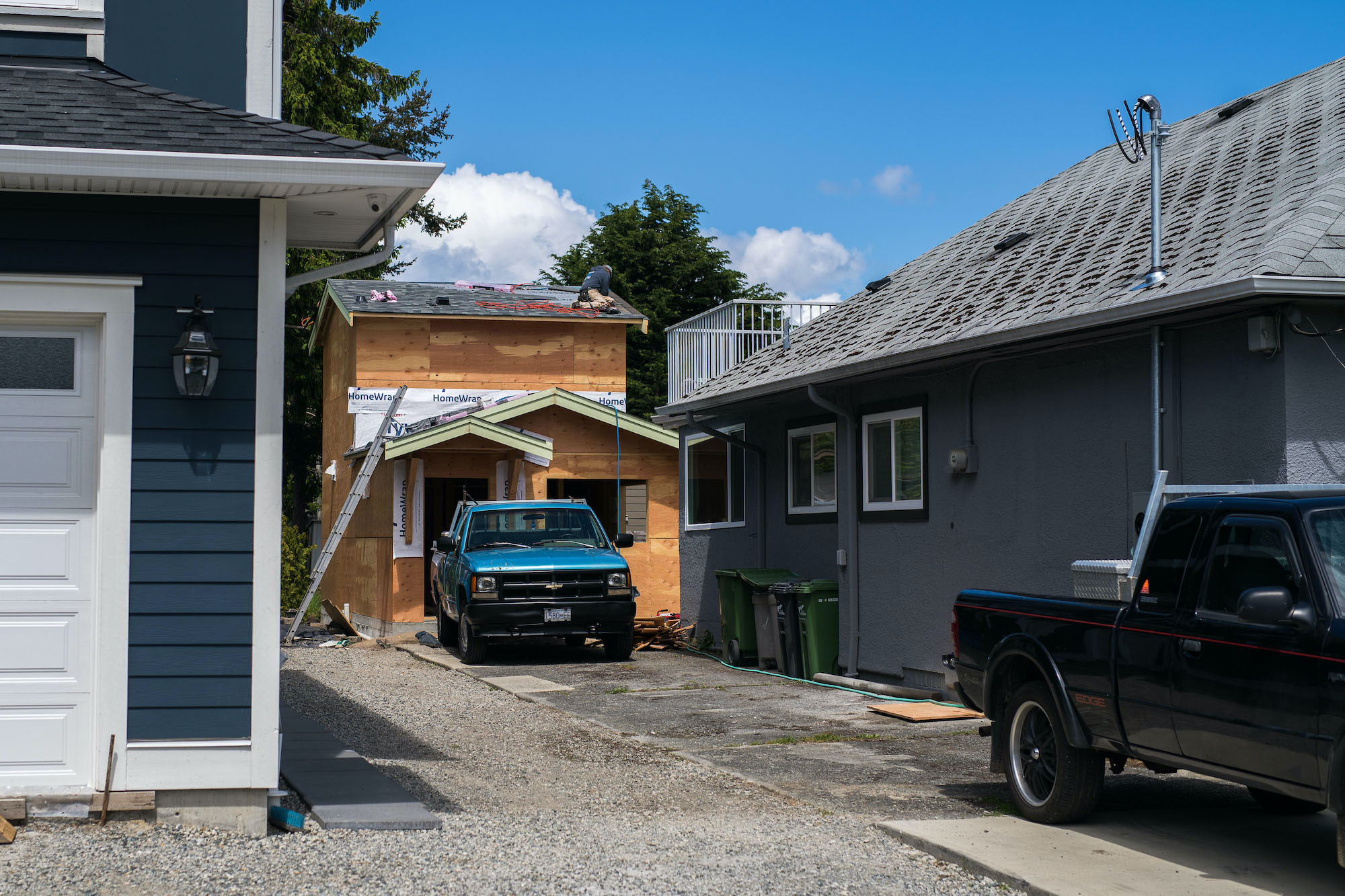 Capital Ideas: Housing supply should be a priority for Victoria council and voters
