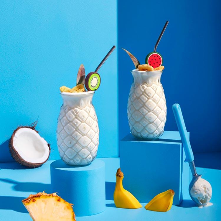 Jamaica Blue - Banana Colada