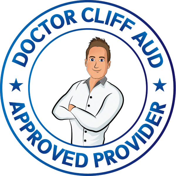 dr cliff approved provider