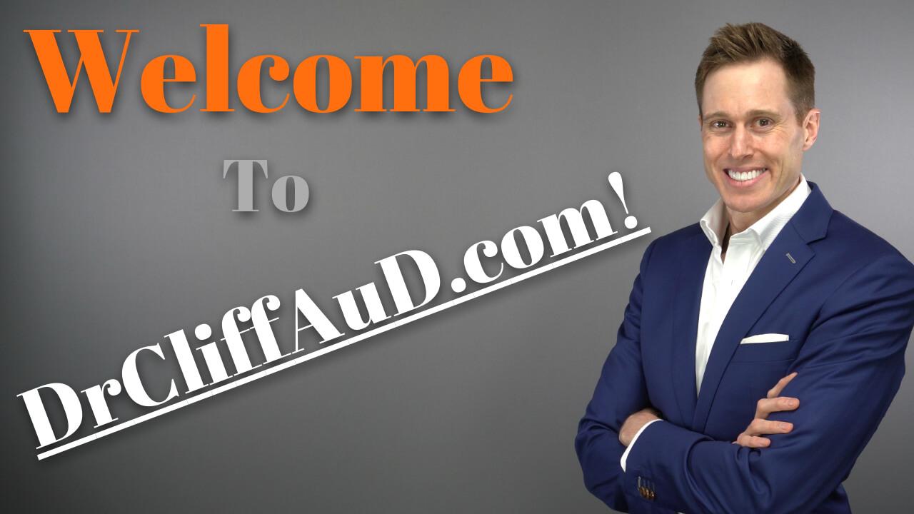 Dr. Cliff Audiologist