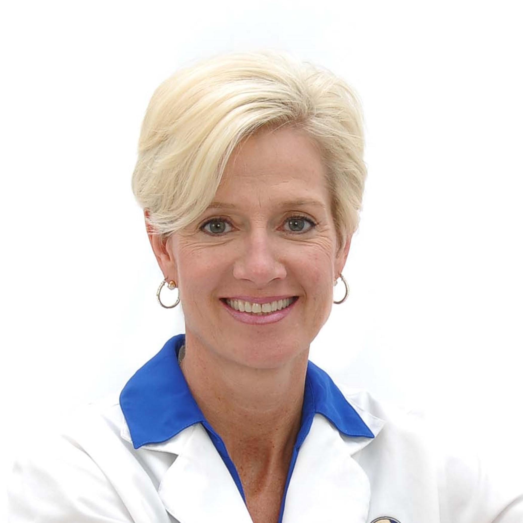 Catherine Miller,  AuD