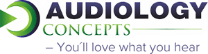 Audiology Concepts LLC