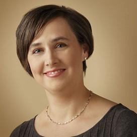 Sarah Holschuh, AuD