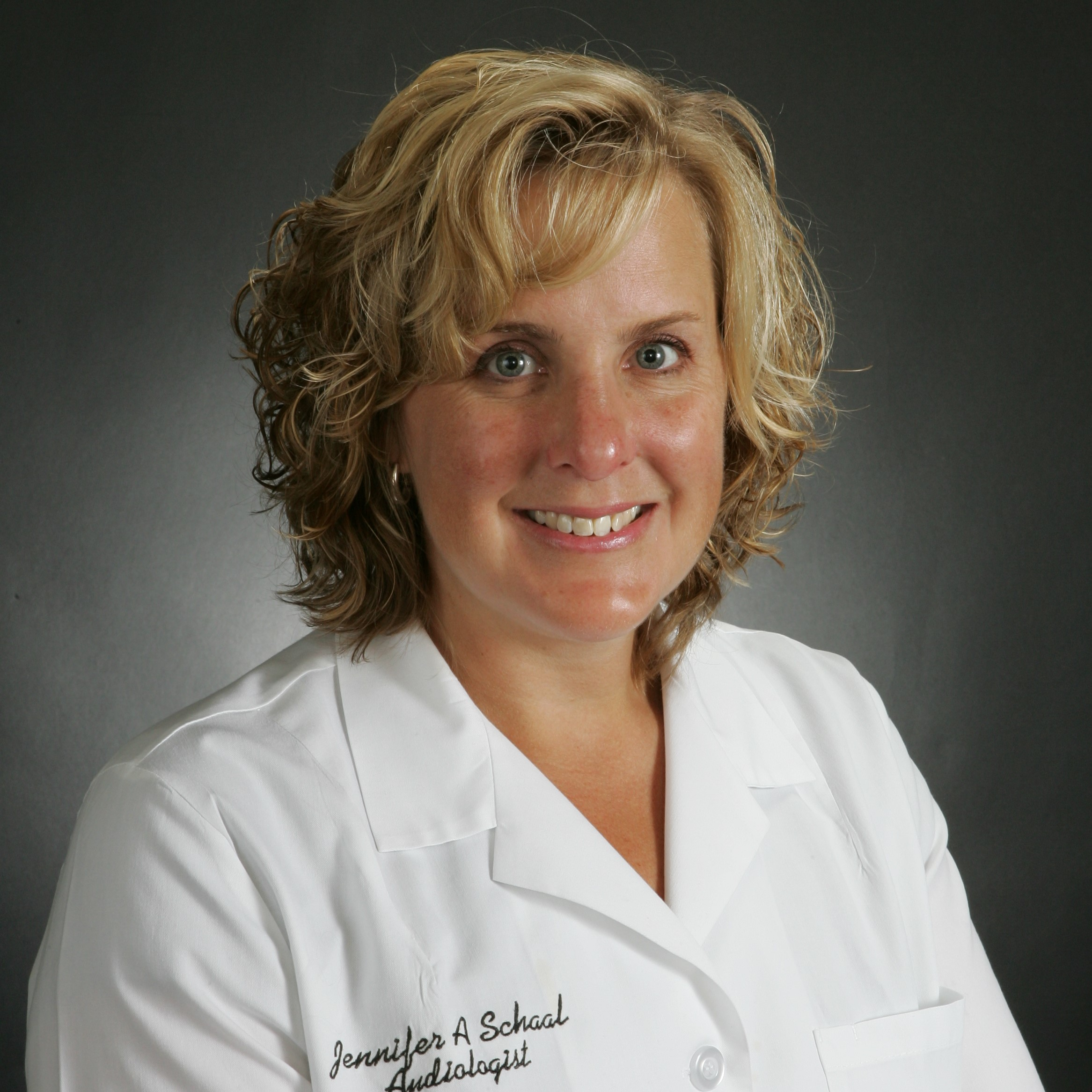 Jennifer Schaal-Sampson, AuD