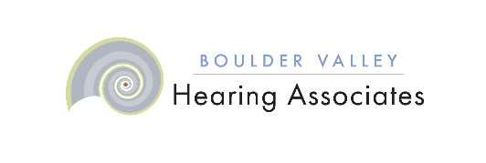 Boulder Valley Hearing Associates